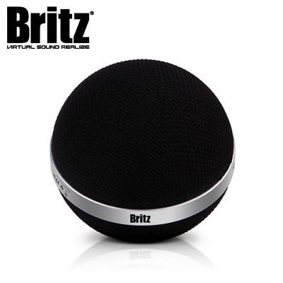 브리츠 휴대용 블루투스 스피커 BZ-G400 BlueDuo (스테레오 / 듀얼 3D 입체 서라운드 시스템 / USB충전 / MP3 & 스마트폰 등 외부입력 AUX 단자)