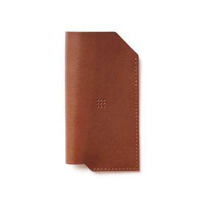 502 아이폰 6 & 6+ 슬리브 -pocket (brown)