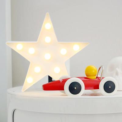 트윙클 스타 LED 무드 램프 조명