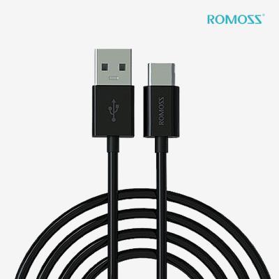 로모스 클래식 C타입 to USB 고속충전 케이블