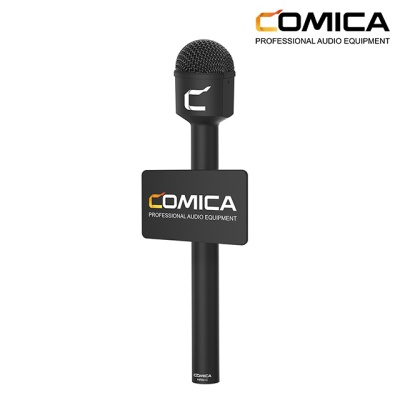 코미카 휴대용 인터뷰 마이크 HRM-C