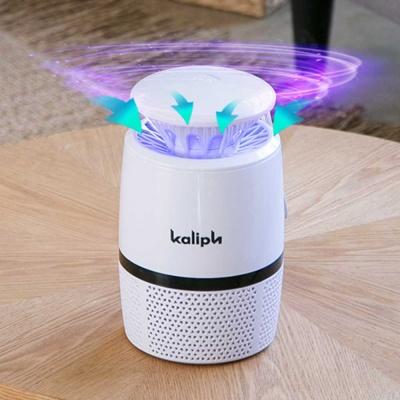 칼리프 휴대용 LED모기퇴치기 블로모스 해충퇴치기