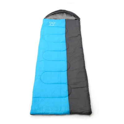 에리즈 캠핑 침낭(블루)