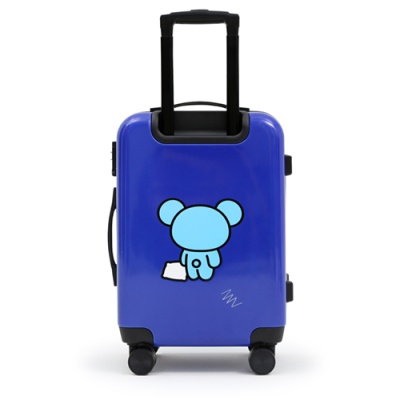 [BT21] LUGGAGE BASIC 24인치