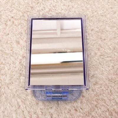 신사각 거울 중 접이식 탁상거울 화장대거울 책상