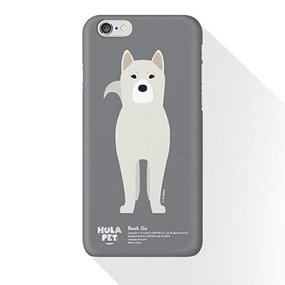 PLUSBOX HULA PET (Baek Gu) / CASE / 케이스