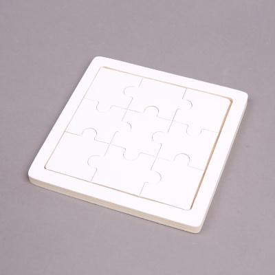 무지 우드 퍼즐 (소)