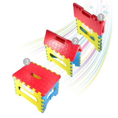 툴콘 어디서든 간편하고 보관이편한 휴대용의자 FS-S1