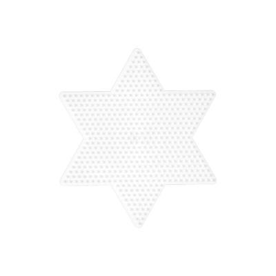 [하마비즈]비즈 보드 - 큰 별