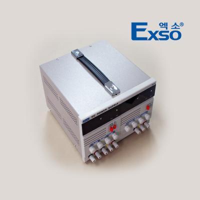 엑소 DC 파워서플라이 K-6333A (DC 전원 공급기)