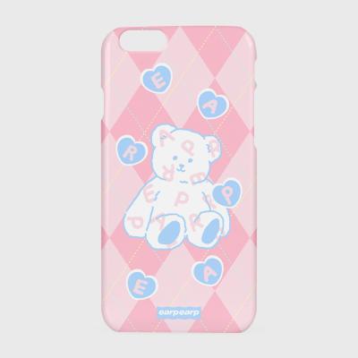 Soft bear-pink(하드/터프/슬라이드)
