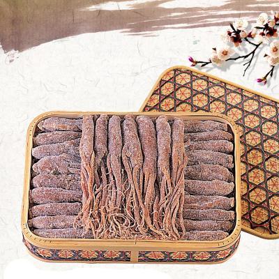 금산 울몸애 인삼정과 선물세트 특특대 2.5kg(바구니)