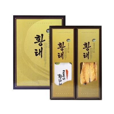 [바다소리] 황태 2호 선물세트
