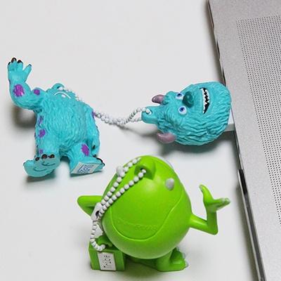 [트라이브] 몬스터주식회사 캐릭터 USB 메모리 (16G)