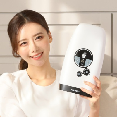 [메디니스]안마기 마사지기 휴먼터치  MVP-7790