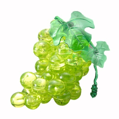 청포도 (Green Grape)