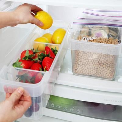 [StoryG]냉장고 저안 트레이 세트 2호