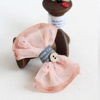 [DIY 패키지] 핑크리본 집게핀