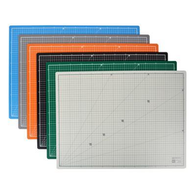 현대오피스 국산 컬러 컷팅매트 HCM-A2 /데스크매트