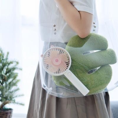 단미 베어 미니 휴대용 선풍기
