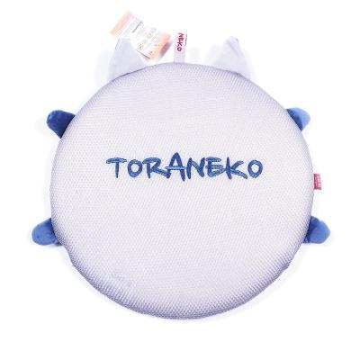 토라네코 메모리폼방석 패브릭n매쉬 (커버탈부착)