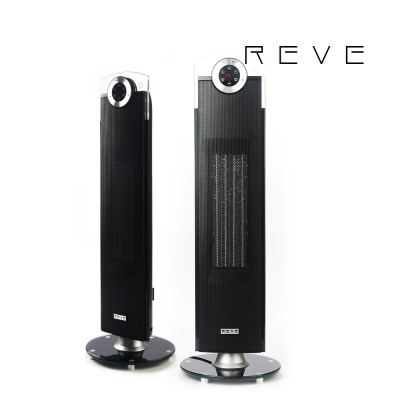 레브 온풍기 RVB2000 전기히터 PTC 가정용온풍기