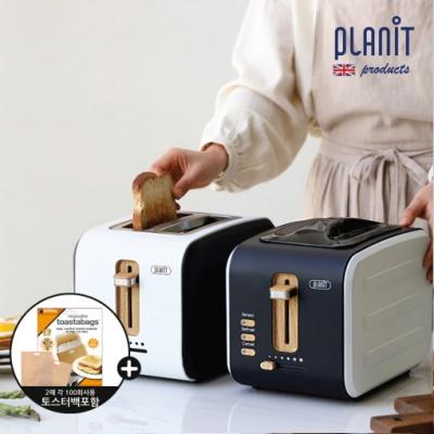 플랜잇 와이드 토스터 팝 (사은품 토스트백 증정)
