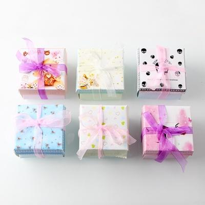 미니 컬러 색종이 학종이/학종이접기 팬시 종이접기