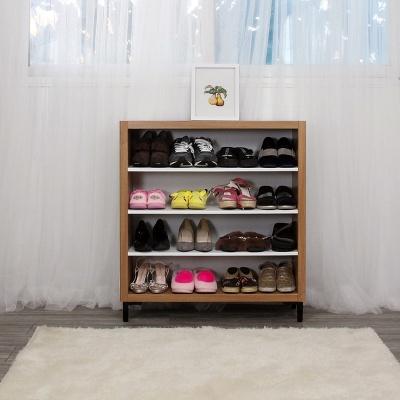 펠프 오픈 신발장 840