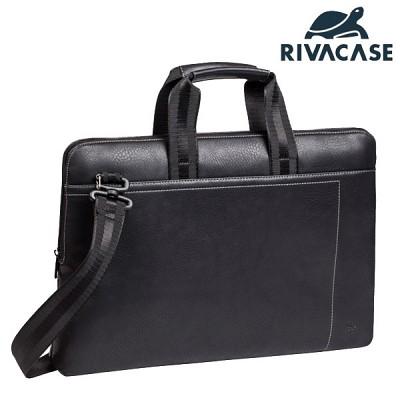 15.6형 노트북 가방 RIVACASE 8930 (태블릿PC & 액세서리 수납 공간 / 수납부 패딩 처리)