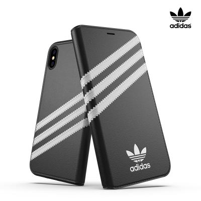 아디다스 아이폰X/XS 카드지갑 케이스 3선 클래식