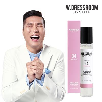 [W.DRESSROOM]드레스퍼퓸 S2 No.34 올웨이즈해피 150ml