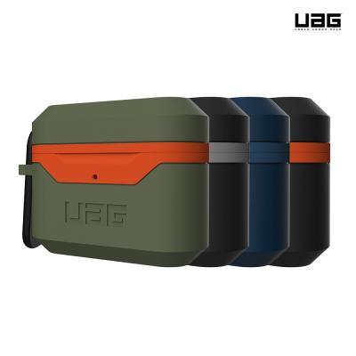 UAG 에어팟 프로 하드 케이스 V2