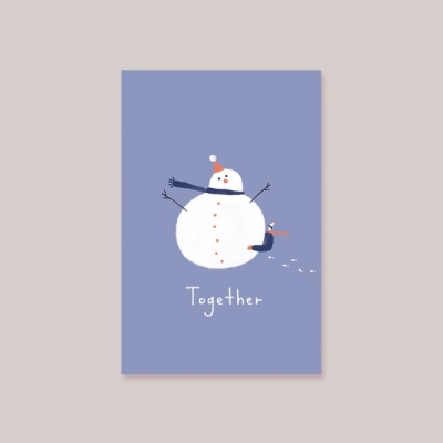 [카드]TOGETHER
