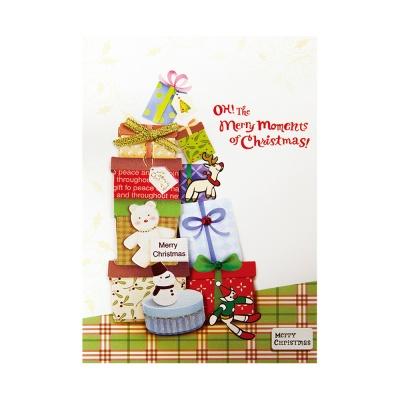 크리스마스 선물상자 FS1028-6