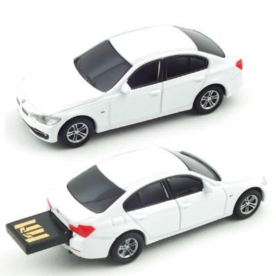 1/72 BMW 335i - USB 16GB (WE002015WH) UBS 메모리 모형자동차