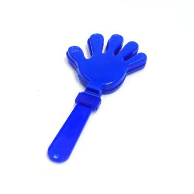 응원용 짝짝이 소 (블루)