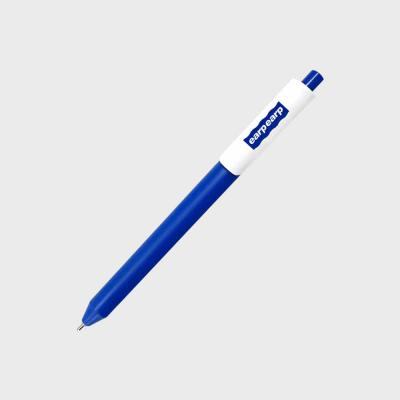 signature coloring ballpen-blue