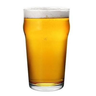 르블랑 에일 맥주잔 1개