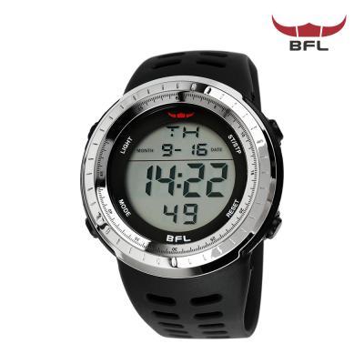 BFL 비에프엘 남성용 아웃도어 디지털 시계 BFL-7007