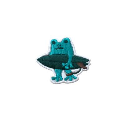 서프 개구리 와펜