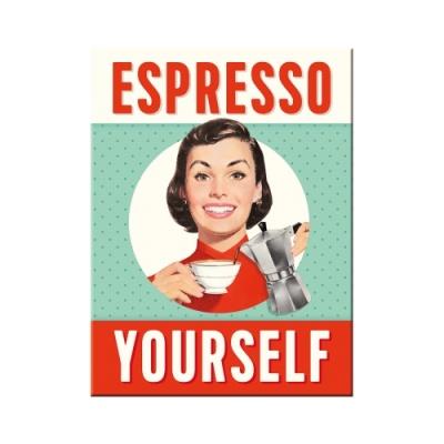 [14350] Espresso Yourself