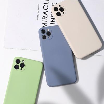 아이폰 12프로/맥스 카메라보호캡 젤리 실리콘 케이스