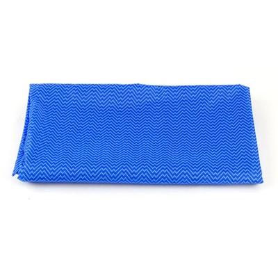 천발수코팅시트 파랑 95x140cm 병원 반시트 커버