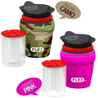 [Flej] 플레즈 드립 커피 키트 (FLEJ-KIT1) /보온컵/텀블러/드립커피/드리퍼/캠핑/등산/낚시