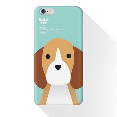 PLUSBOX BIG PET (Beagle) / 아이폰 케이스