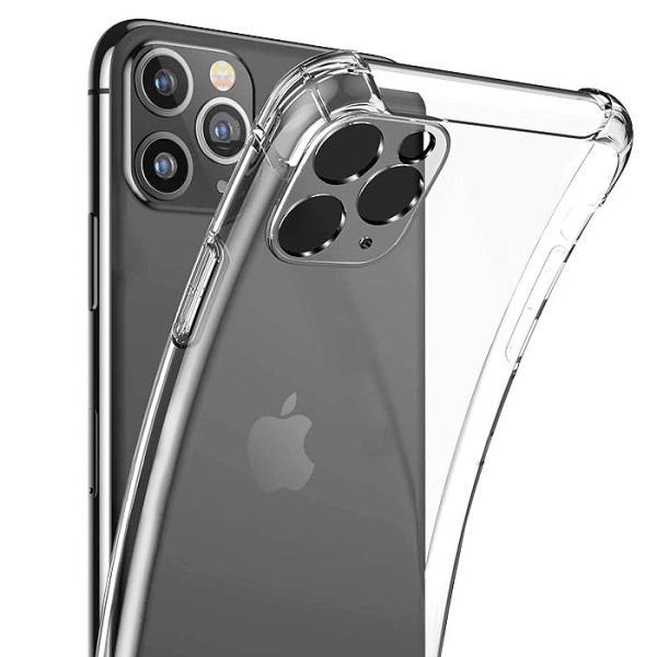 클리어 에어 가드 케이스(아이폰11)
