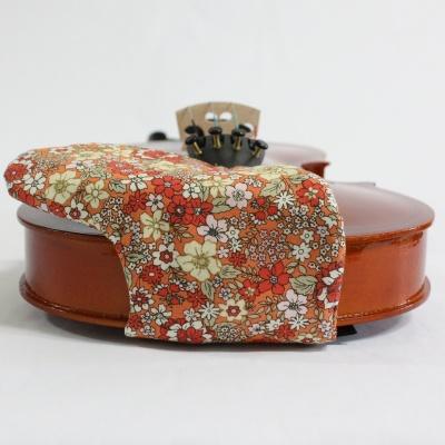 어린이 바이올린 핸드메이드 턱받침 커버 No12