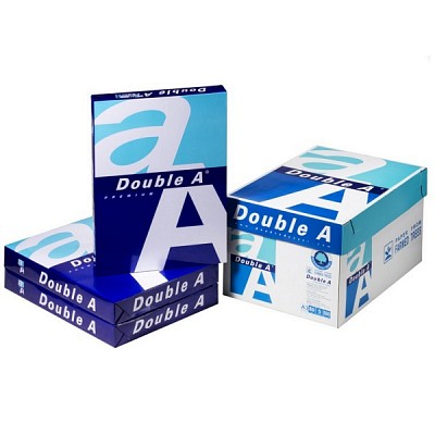 DOUBLE A(80g) A3 (500매*5권)