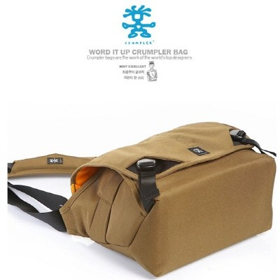 [CRUMPLER] 독일클럼플러 6 Million Dollar Home II